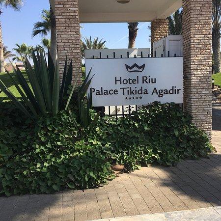 Hotel Riu Palace Tikida Agadir: photo1.jpg