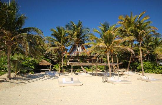 La Valise Tulum Mexique Avis Hotel Tripadvisor