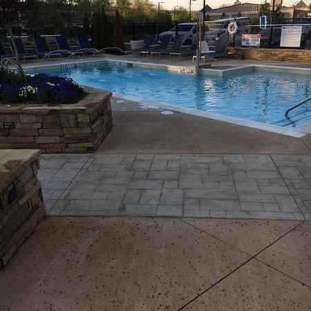 Best Hampton Inn in the August GA area