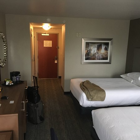 DoubleTree by Hilton Hotel Atlanta Airport: photo0.jpg