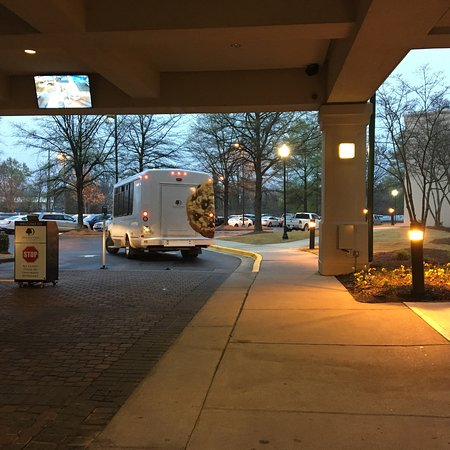 DoubleTree by Hilton Hotel Atlanta Airport: photo2.jpg