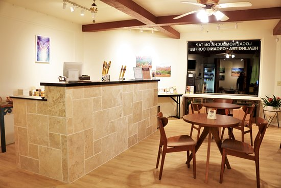 Mago Cafe: A calm atmosphere to socialize with friends