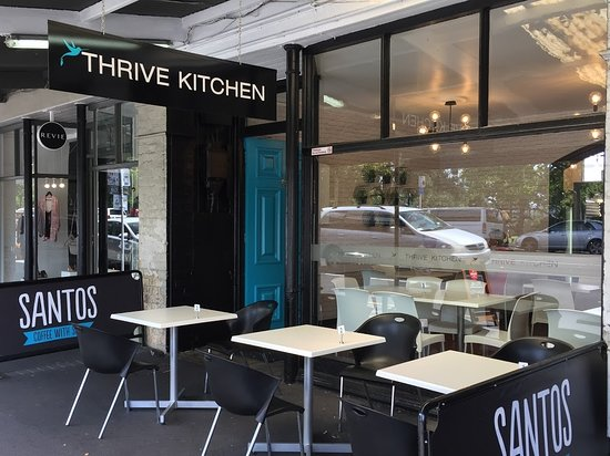 Thrive Kitchen Auckland Central, Thrive Furniture Reviews