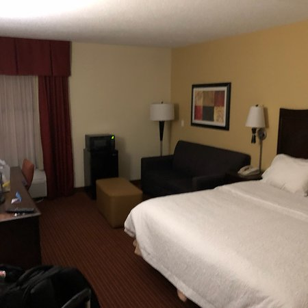 Hampton Inn Boston/Peabody: photo0.jpg