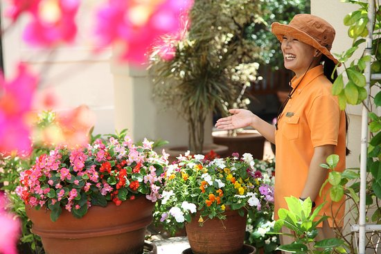 Hotel Nikko Alivila Yomitan Resort Okinawa صورة فوتوغرافية