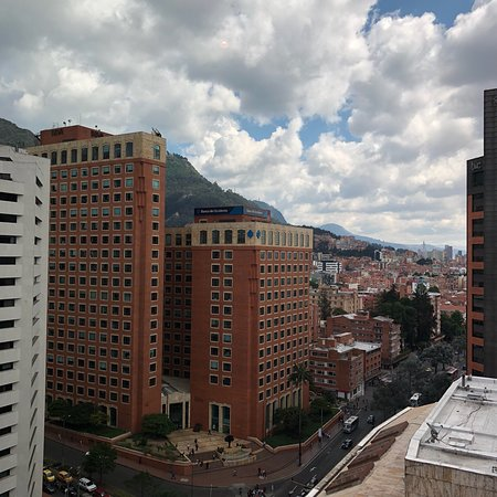Hilton Bogota: photo0.jpg