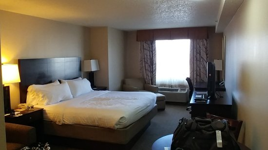 Mercer, PA: Holiday Inn Express Grove City-Prime Outlet Mall