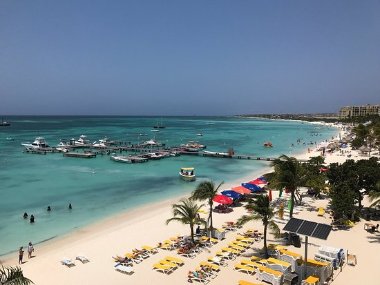 Picture Of Holiday Inn Resort Aruba