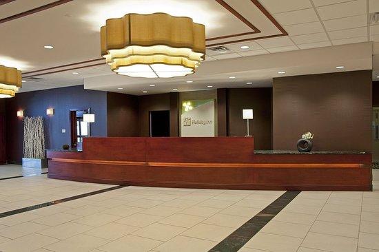 Itasca, IL: Lobby