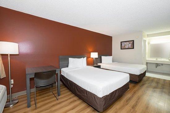 Macclenny, FL: Guest room