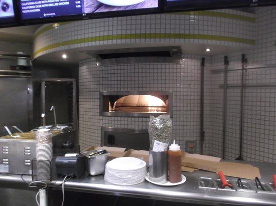 California Pizza Kitchen Charlotte Nc Airport