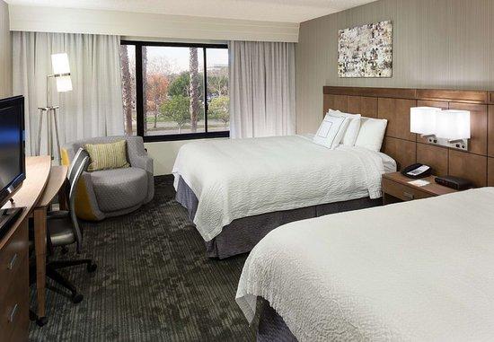 Cypress, Kaliforniya: Guest room