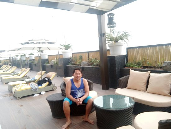Good hotel in delhi