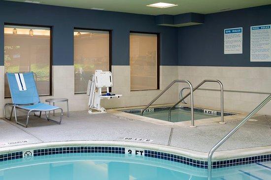 Hummelstown, PA: Pool