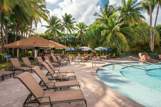 Embassy Suites by Hilton San Juan Hotel & Casino - UPDATED 2018 Prices & Reviews (Puerto Rico ...