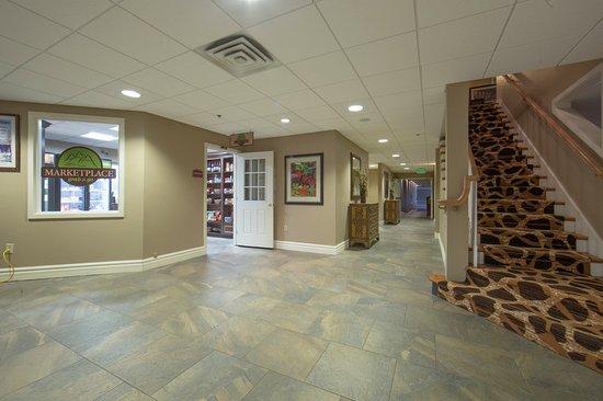 Brownsville, VT: Property amenity