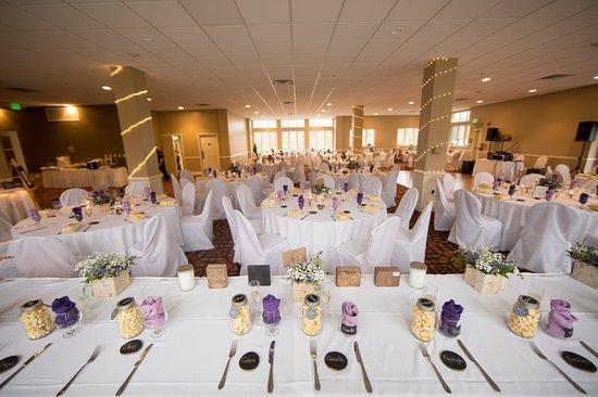 Brownsville, VT: Ballroom