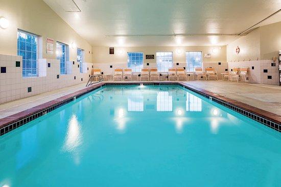 Spokane Valley, WA: Pool