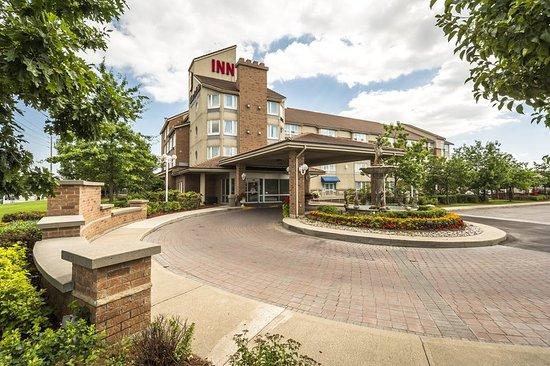 Cheap Hotels In Brampton Ontario