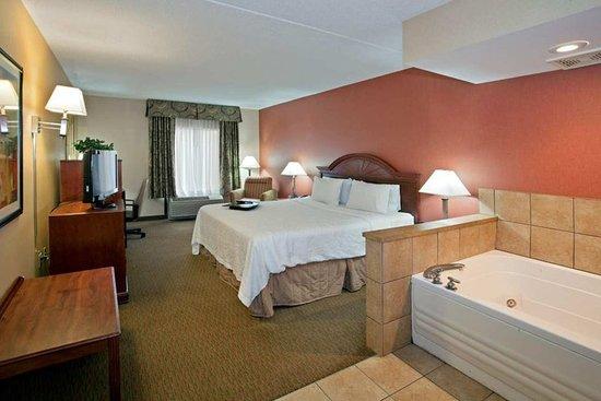 Springboro, OH: Suite
