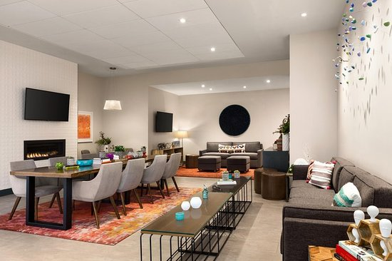 Hilton Garden Inn Boulder Co Hotel Anmeldelser Sammenligning Af Priser Tripadvisor