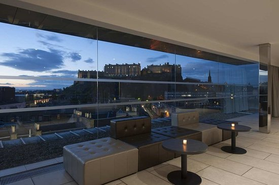 Doubletree by hilton hotel edinburgh city centre 2018 reviews photos price comparison for Edinburgh hotels with swimming pool city centre