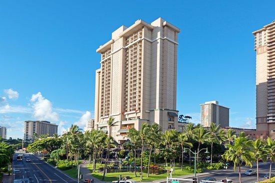 Hilton Hawaiian Village Waikiki Beach Photo Gallery: Hilton Grand Vacations At Hilton Hawaiian Village