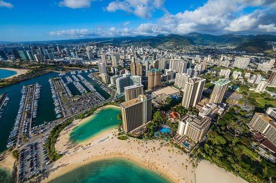 Hilton Grand Vacations at Hilton Hawaiian Village Hotel