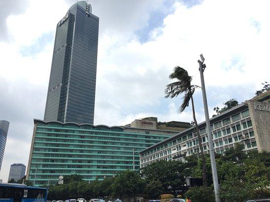 Refining Jakarta!