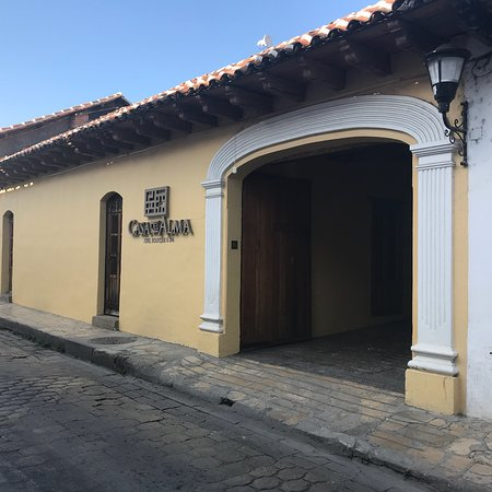 Casa del Alma Hotel Boutique & Spa : photo1.jpg