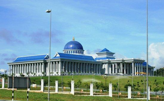 Brunei Legislative Council building