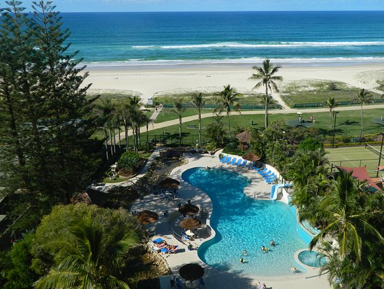 Three Nights At Karma Royal Palms Review Of Palm Resort Beach Australia Tripadvisor