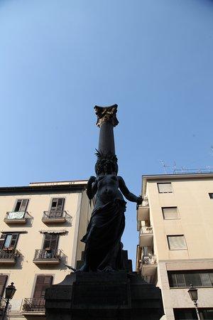 Centro Storico Salerno: Вид