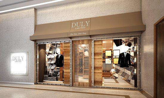 Lala Duly - The Fine Shirt Shop