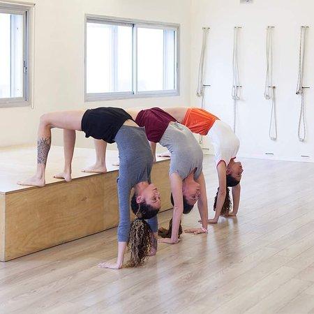 Iyengar Yoga Center Tel Aviv Center - 2020 All You Need to ...