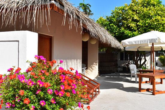 Entrance - Picture of Summer Home Kelaa - Tripadvisor