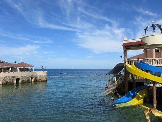 Mactan Blue Reef Resort -セブ...