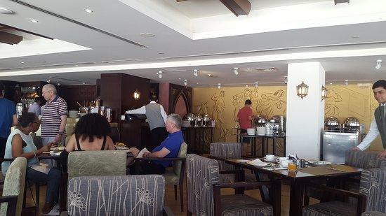 Park Regis Kris Kin Hotel-bild