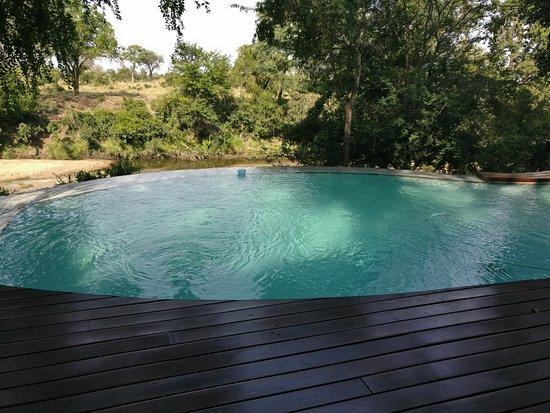 Imbali Safari Lodge: imbali:luxury at its best