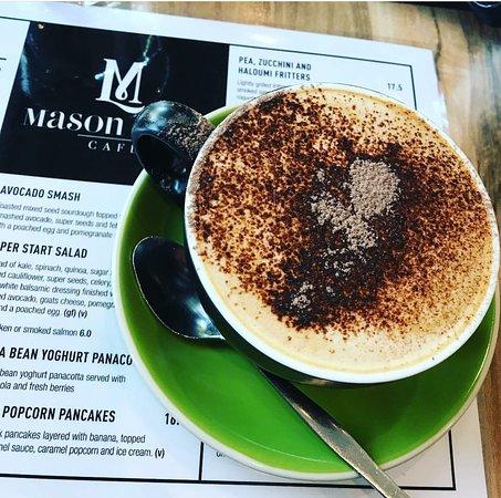 Mont Albert, Australia: Great Coffee All Day!!
