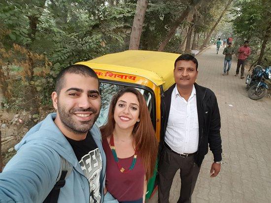 Dhanpal Tuk Tuk Tour