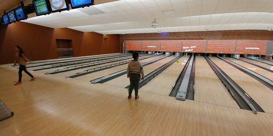 Merkur Bowling Mannheim