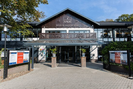 Van der Valk Hotel De Bilt- Utrecht