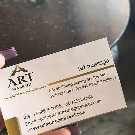 Art Massage : photo1.jpg