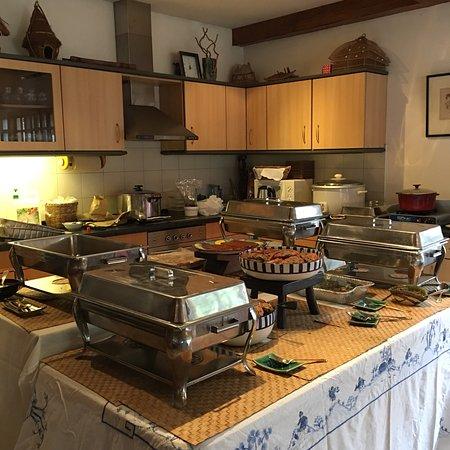 Susie S Cuisine In Quezon City Picture Of Susie S Cuisine San