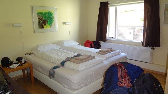 Foto de Hotel Laugarholl
