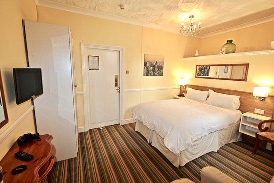 Bay View Hotel Weymouth: ground floor no 1