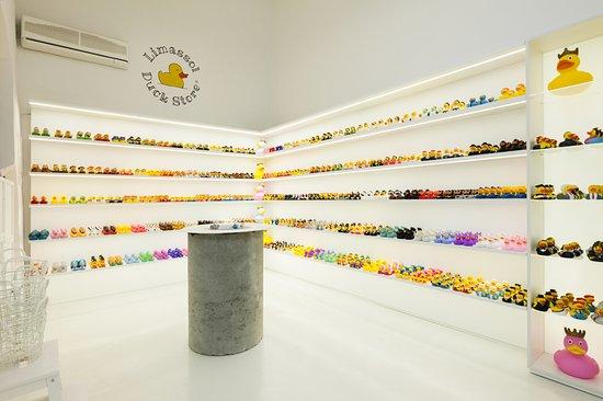 Limassol Duck Store