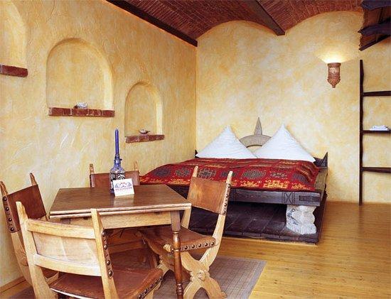 Guesthouse Mezcalero