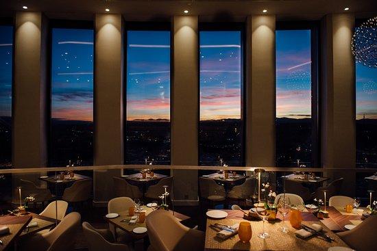 Celest bar restaurant lyon restaurant avis num ro de t l phone photos tripadvisor - Du bruit dans la cuisine part dieu ...